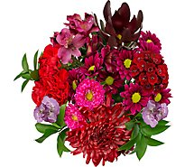 Debi Lilly Grand Love Your Berry Much Bouquet - Each (flower colors will vary)