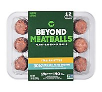 Beyond Meatballs - 10 OZ