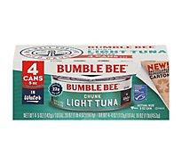 B Bee Chk Lt Tuna Wtr Cp - 20 OZ