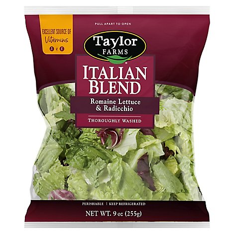 Tf Salad Italian - 10 OZ