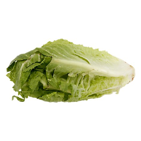 Lettuce Romaine Red Leaf - 24 LB