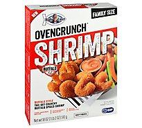 High Liner Foods Breaded Buffalo Shrimp - 510 GR