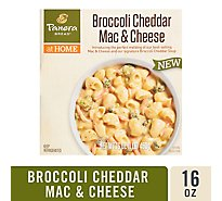 Panera Broccoli Cheddar Mac & Cheese Bowl - 16 OZ
