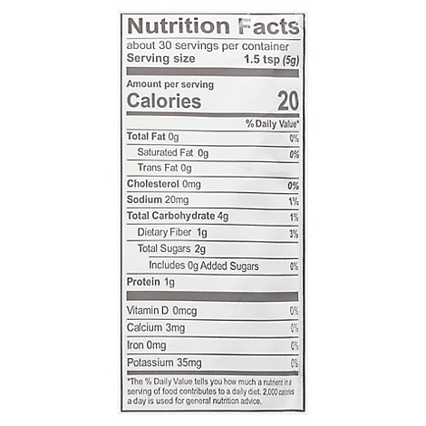 Navitas Superfood Berry Blend - 5.3 OZ