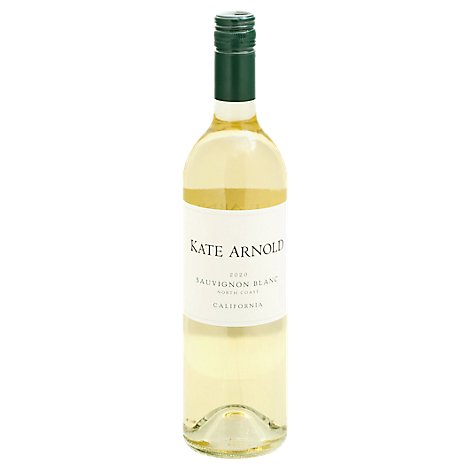 Kate Arnold California Sauvignon Blanc Wine - 750 ML