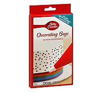 Bc Decorating Bags Ea - 12 CT
