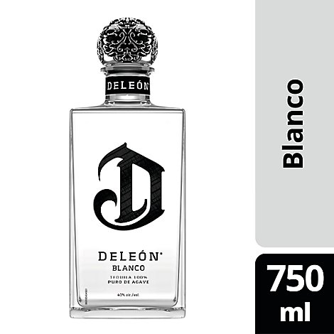 Deleon Blanco - 750 ML