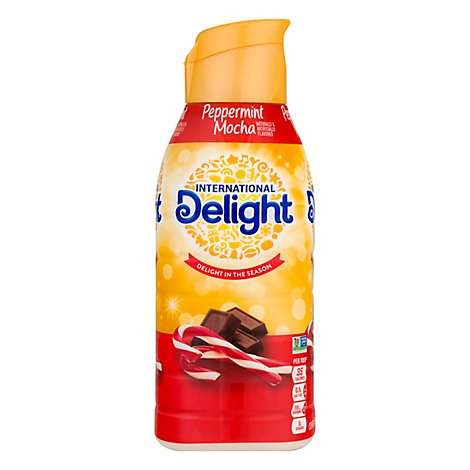 International Delight Peppermint Mocha - 48 FZ