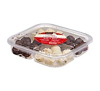 Signature Select Seasons Truffle Cake Bites - 19.5 OZ