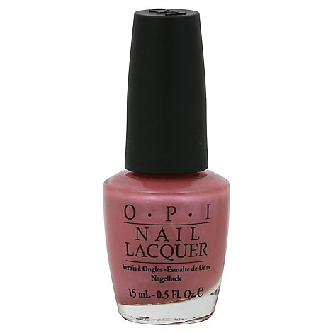 Opi Not So Boraboraing Pink - .5 FZ