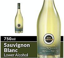 Kim Crawford Illuminate Wine White Marlborough Sauvignon Blanc - 750 Ml