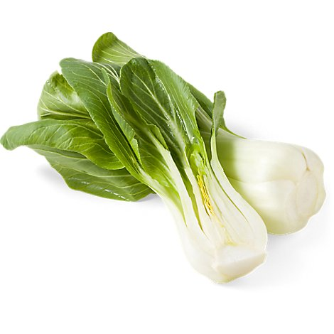 Bok Choy Shanghai Bag - 8 OZ
