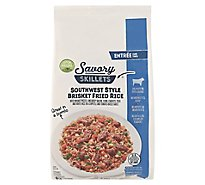 Open Nature Savory Skillets Texas Brisket Fried Rice - 16 OZ