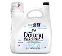 Downy Base Liquid Super Compact Scent Free - 150 FZ