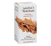 Jennifers Homemade Breadstick Original - 5 Oz.