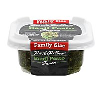 Pasta Prima Family Size Pesto - 10 OZ