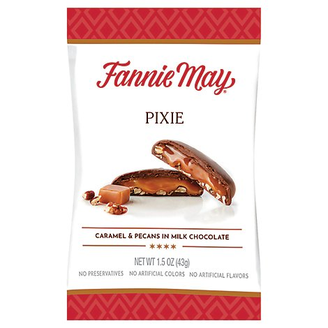 Fannie May Pixies - 1.5 OZ