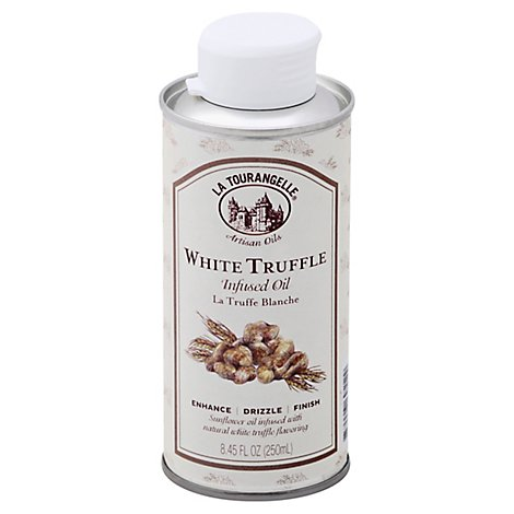 La Tourangelle Oil White Truffle - 8.45 OZ