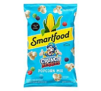 Smartfood Popcorn Captain Crunch Berries - 6.25 OZ