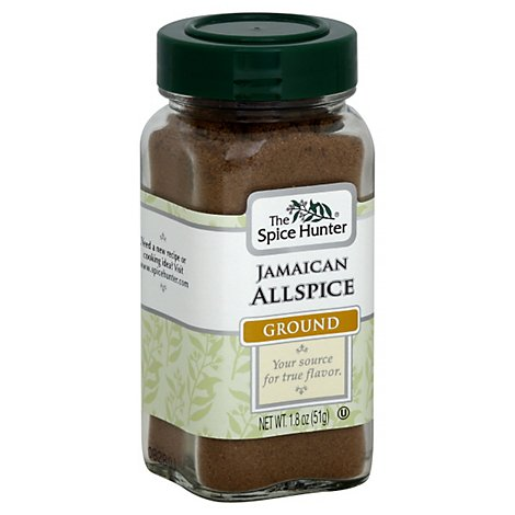 Spice Hunter Jamaican Ground Allspice - 1.8 OZ