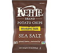 Kettle Foods Chip Pto Lightly Salted - 13 OZ
