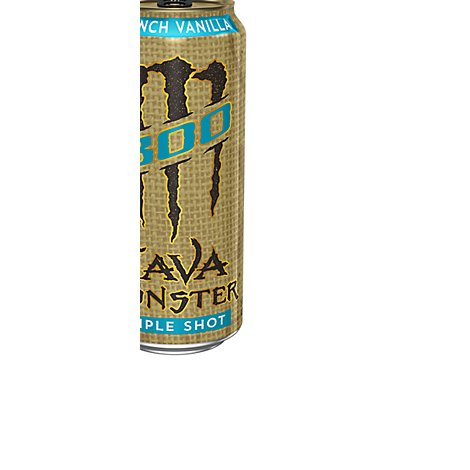 Monster Java 300 Vanilla Us - 15 FZ