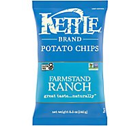 Kf Ktl Chp Farmstand Ranch - 8.5 OZ