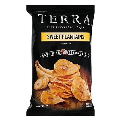Terra Chips Sweet Plantains - 5 OZ