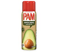 Pam Avocado Oil Cooking Spray - 5 OZ