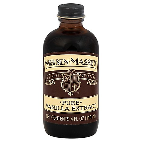 Extract Vnla Pure Blnd - 4 OZ