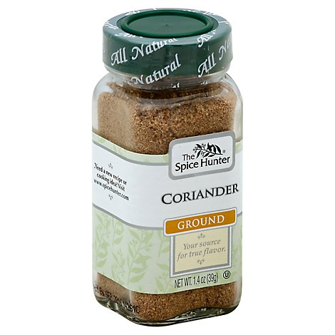 Spice Hunter Coriander Ground - 1.4 OZ