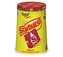 Yoplait Original Low Fat Cherry Starburst Yogurt - 6 OZ