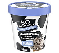 Talenti Dark Chocolate Sorbet - PT
