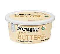 Forager Spread Bttry Peruvian Slt - 10 OZ