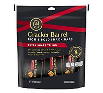 Cracker Barrel Cracker Barrel-cracker Barrel Natural Cheese Credit Card E - 8 OZ