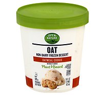 Open Nature Oat Dessert Oatmeal Cookie - PT