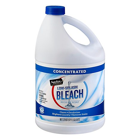 Signature Select Bleach Low Splash Regular - 121 FZ