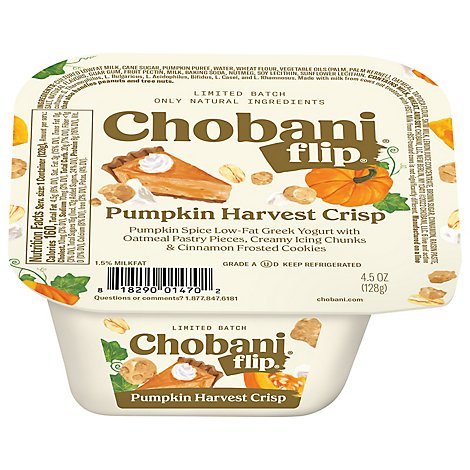 Chobani Flip Limited Batch - 5.3 OZ