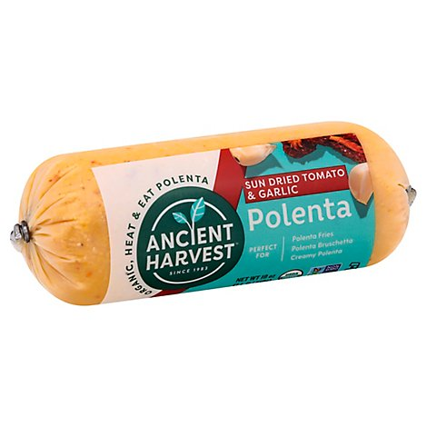 Food Merch Polenta Drd Tmo G - 18 OZ