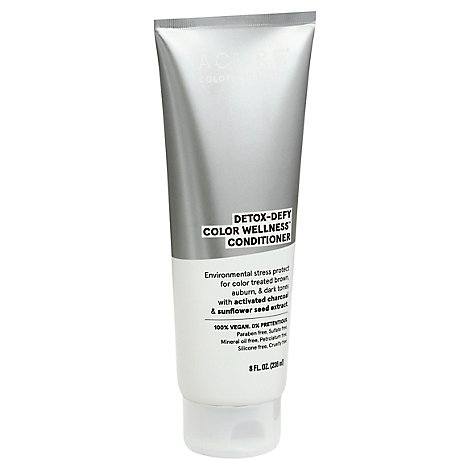 Acure Conditioner Detox Defy - 8 FZ