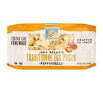 Bionaturae Traditional Egg Pasta Organic Pappardelle - 8.8 OZ