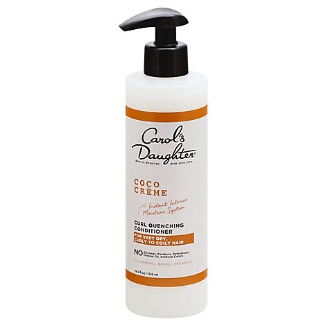 Carols Daughter Coco Creme Conditioner - 12 FZ
