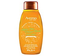 Aveeno Apple Cider Vinegar Conditioner - 12 FZ