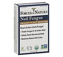 Forces Of Nature Organic Nail Fungus Control - 5 ML