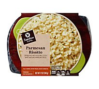 Signature Cafe Side Dish Parmesan Risotto - 12 OZ