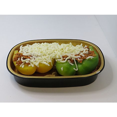 Mama Mancini Stuffed Peppers - LB