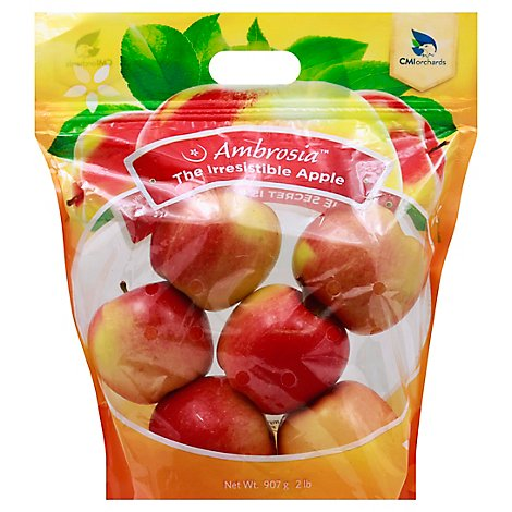 Apples Ambrosia - 2 LB