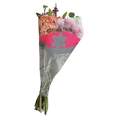 Bouquet Blossom Collection Pink - EA