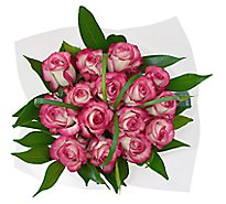 Debi Lilly Chic Rose Bouquet - Each (flower colors may vary)