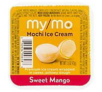 Mochi Ice Cream Sweet Mango - 1.5 OZ